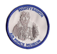Mighty Eighth Crewman Patch