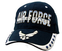 U.S. Air Force Hat - Blue