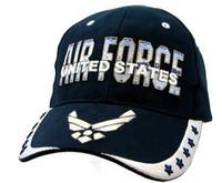 U.S. Air Force Hat - Blue