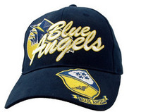 Blue Angels Hat