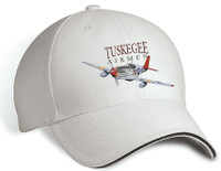 Tuskegee Airman Baseball Hat