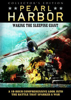 Pearl Harbor - Waking the Sleeping Giant - DVD