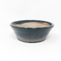 "6"" Sam Miller Handmade Pot (SM126)"