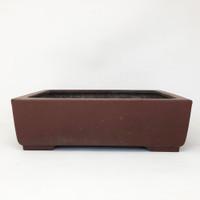 20 Yrs Old Yamaaki Bonsai Pot (TK-807)