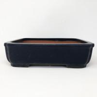 15 Yr Old Kenzan Bonsai Pot (TK-811)