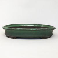 25 Yr Old Tokoname Bonsai Pot (TK-812)