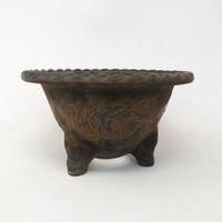 10 Yr Old Tokoname Bonsai Pot (TK-813)