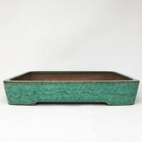 30 Yr Old Yamafusa Bonsai Pot (TK-817)