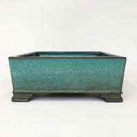 20 Yr Old Tokomane Bonsai Pot (TK-818)