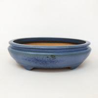 Vintage Hattori Bonsai Pot (TK-842)