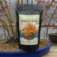 Deciduous | Ready-To-Use Bonsai Soil (2 Quarts)