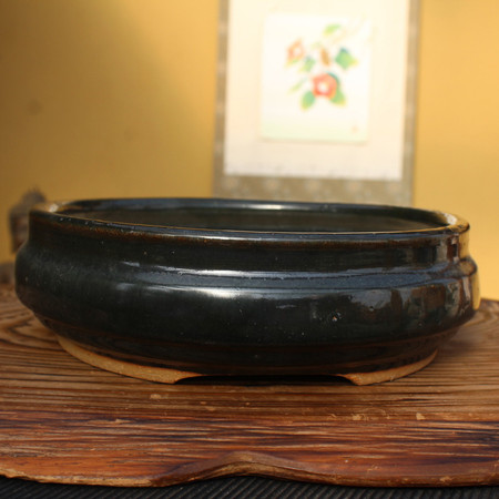 Richard Robertson bonsai pot (RR_14)