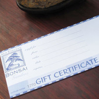 Gift Certificate (GC_100)