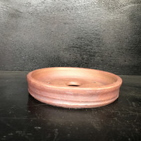 """6"""" Paul Olson Bonsai Kusamono Pot (45)"""