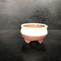 """3"""" Paul Olson Bonsai Kusamono Pot (59)"""