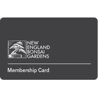 Membership Renewal Card