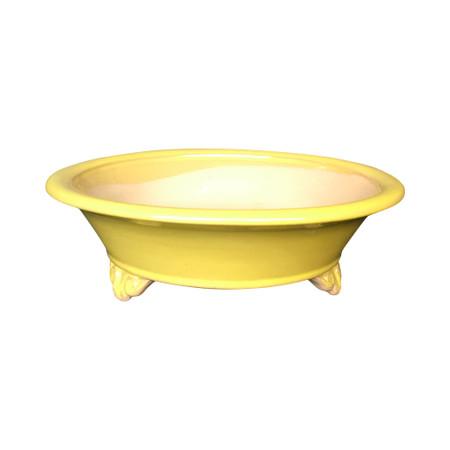 """7"""" Round Bigei Tokoname Pot (TK-38)"""