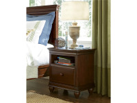 Taylor Nightstand - Cherry