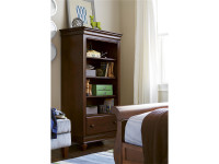 Taylor Bookcase - Cherry