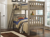 Seaview Bunk Bed Twin over Twin