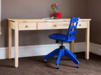 Maxtrix Long Desk with Tilt Top