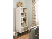 Catalina Bookcase - Light