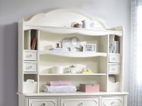 Ivy Dresser Hutch
