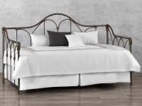 Pembrook Iron Daybed