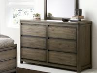 Skyline Dresser
