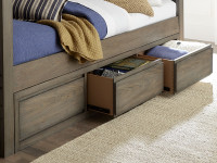 Skyline Underbed Storage Drawer