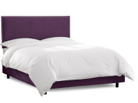 Gramercy Upholstered Bed