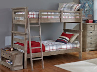 Cambridge Exeter Bunk Bed Twin/Twin