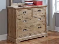 Cambridge 4 Drawer Dresser