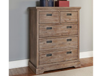 Cambridge 5 Drawer Chest