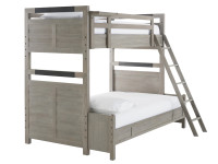 Key Biscayne Bunk Bed - Twin/Full