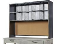 Key Biscayne Desk Hutch