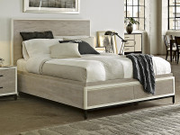 Catalina Storage Bed - Queen