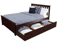 Bedroom Basics Bed, Full