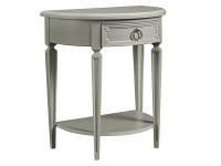 Clementine Court Bedside Table - Spoon
