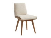 Driftwood Park Modern Desk Chair - Sunflower Seed