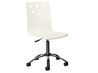 Smiling Hill Desk Chair - Marshmallow