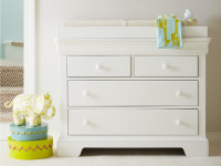 Teaberry Lane Single Dresser - Stardust