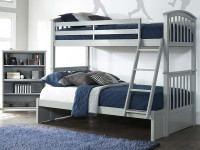 Valley 2.0 Bunk Bed, Twin/Full