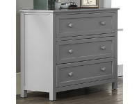 Valley 2.0 Three Drawer Chest