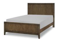 Bradley Panel Bed, Full