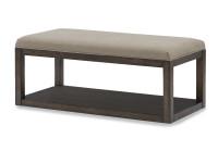 Bradley Upholstered Bench