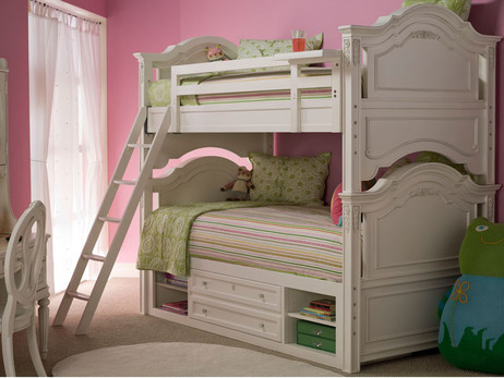 Bunks & Loft Beds - Bedroom Source - Long Island