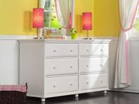 Maxtrix Chests & Dressers