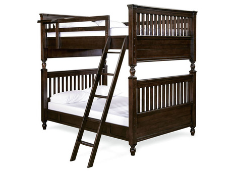 Bedford Falls Bunk Bed - Bedroom Source