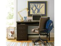 Bedford Falls Desk & Hutch